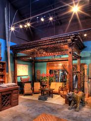 DAC Showroom